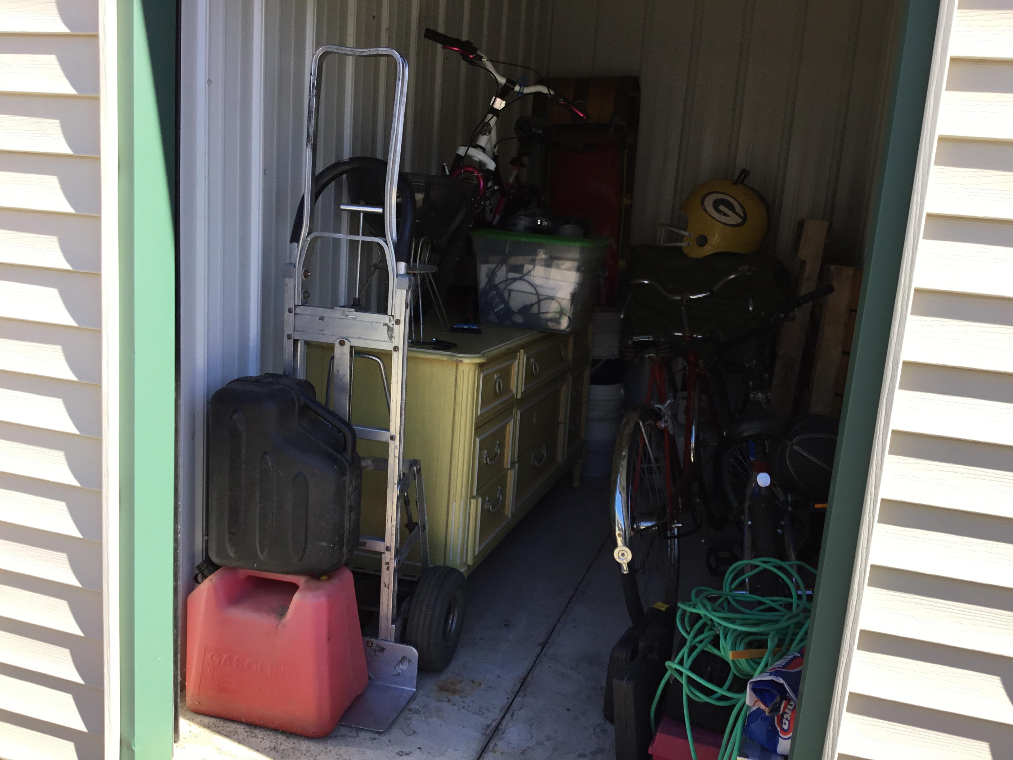 Unit 568 Franksville Wisconsin Storage Master Bid13 Wiring A House Youtube View All Photos Of This