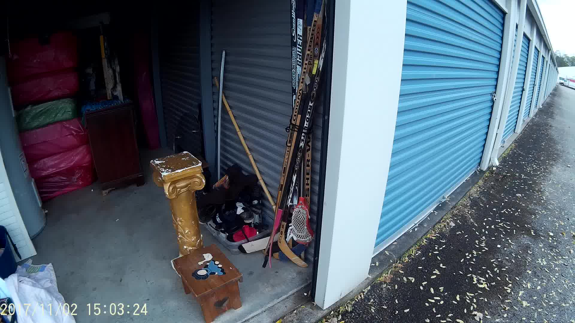 View all photos of this unit & Unit D62 - Milford Ohio | Cherokee Self Storage Milford | BID13