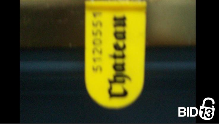 Unit B2452 Bid13