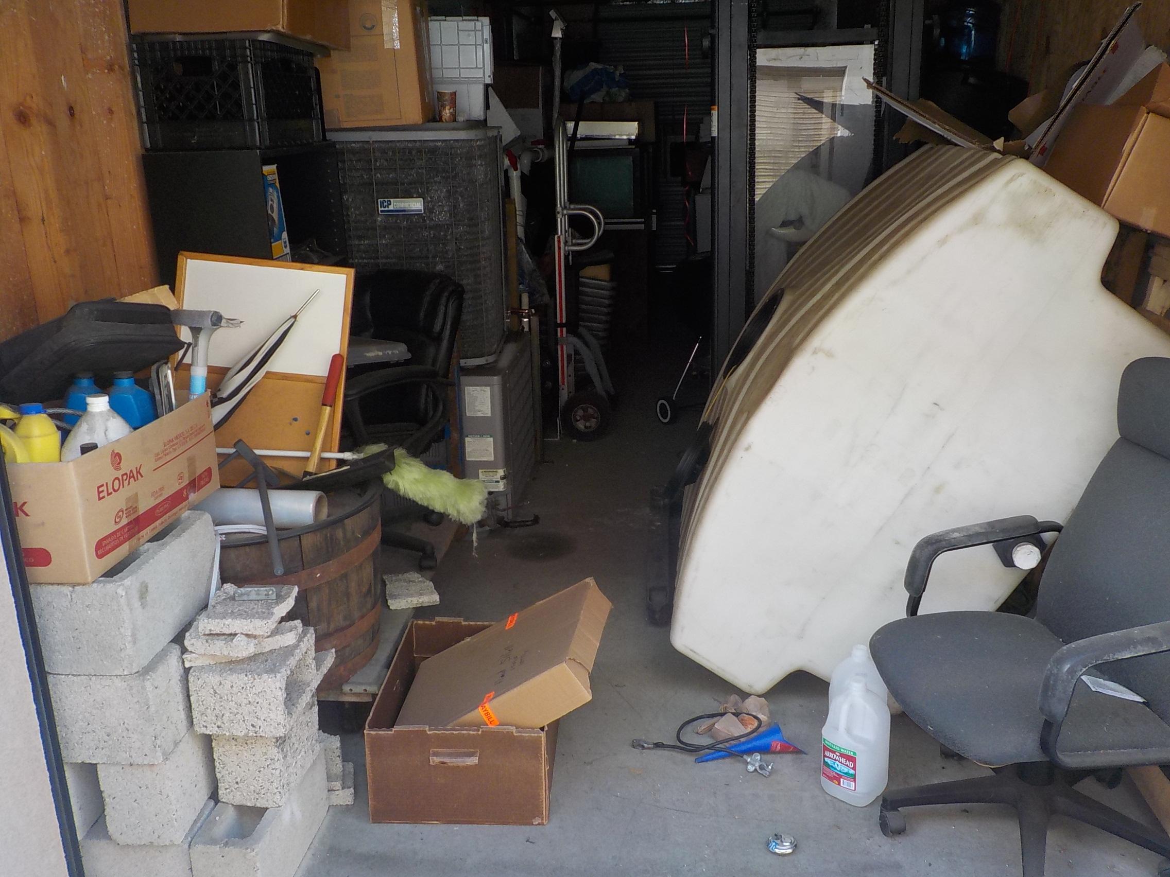 unit a1002 san diego california sorrento valley self storage bid13. Black Bedroom Furniture Sets. Home Design Ideas