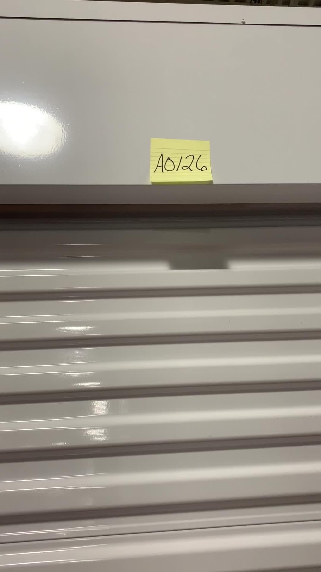 Unit A0126 Bid13