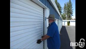 Spokane, WA ABC Mini Storage Spokane North